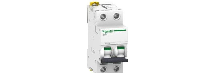 disjoncteurs ic60 Schneider-Electric